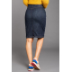 Patty Skirt Deep Blue - Clean Blue
